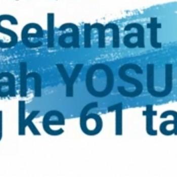 Yosuke Menari 21