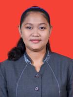 Patricia Inggar Budi H, S.Pd